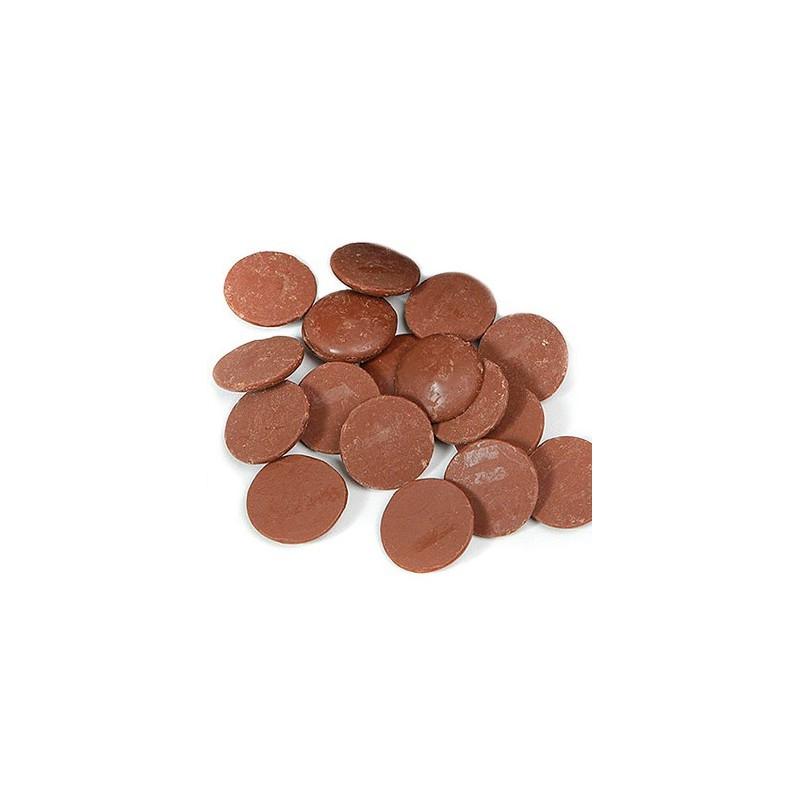 pastilles de chocolat au lait cadeau chocolat d 39 lys couleurs. Black Bedroom Furniture Sets. Home Design Ideas