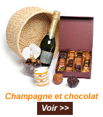 livraison chocolat champagne