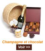 livraison chocolat champagne