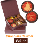 chocolat noel