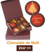 chocolat noel