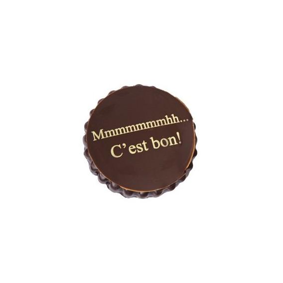 Chocolat C'est bon!