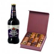 Livraison chocolats bière aujourd'hui
