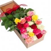 livraison fleurs roses