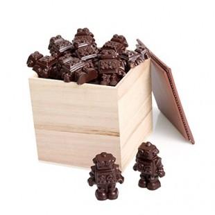 chocolat robot original