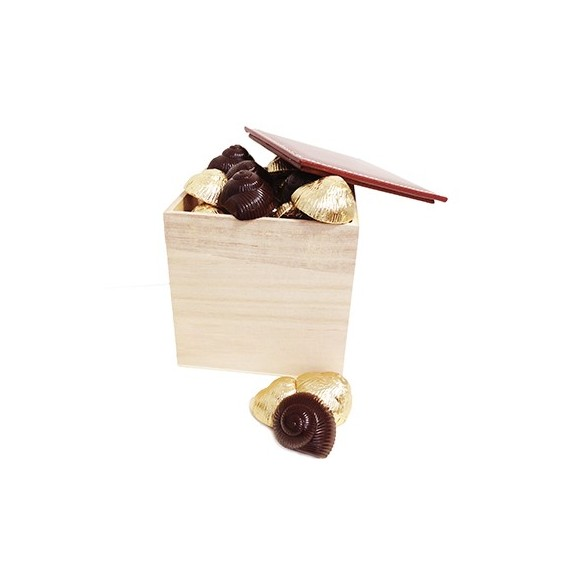Escargots Chocolats