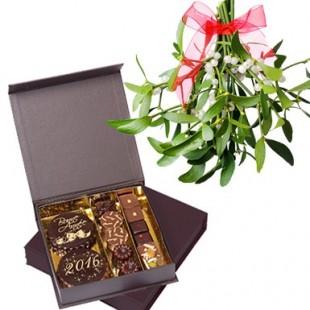 Gui et Chocolats 2016