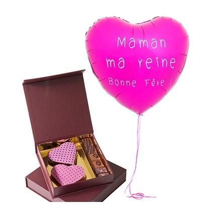 livraison cadeau fête des mères