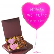 cadeau fete des mères