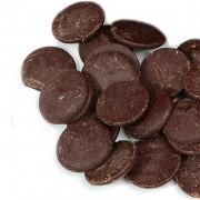 Chocolat noir de couverture 65% Madagascar