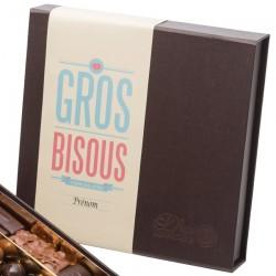 Chocolats Gros Bisous