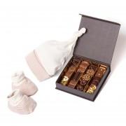 Choco'naissance avec Chocolats, Bonnet et Chaussons
