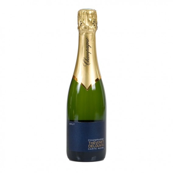 Champagne brut (37.5 cl)