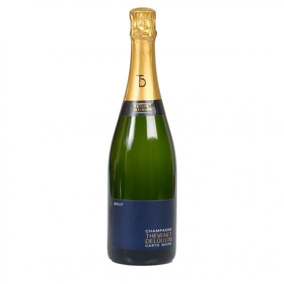 Champagne brut (75 cl)