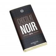 Tablette chocolat noir 64%