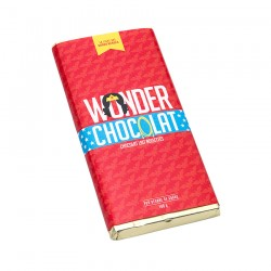 "Tablette ""Wonder Chocolat"""