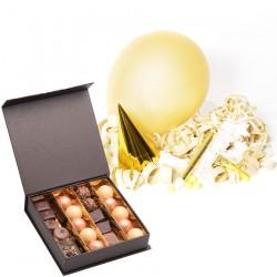 Cotillons et Chocolats