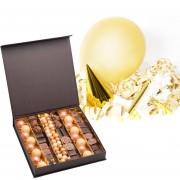 cadeau chocolat noel