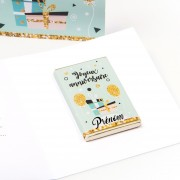 Carte Anniversaire chocolat
