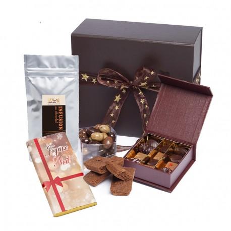 Noël en Infusion et Chocolats
