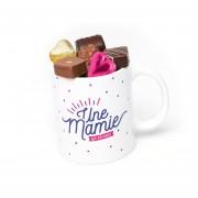 cadeau chocolat fête des grand mères