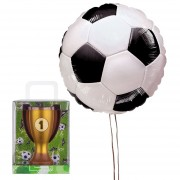 Coupe et Ballon Football