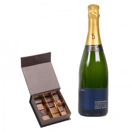 Chocolat et Champagne (75cl)
