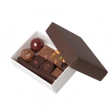 Boite de chocolat original