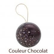 Boule de Noël Chocolats (3 pièces - 30g)