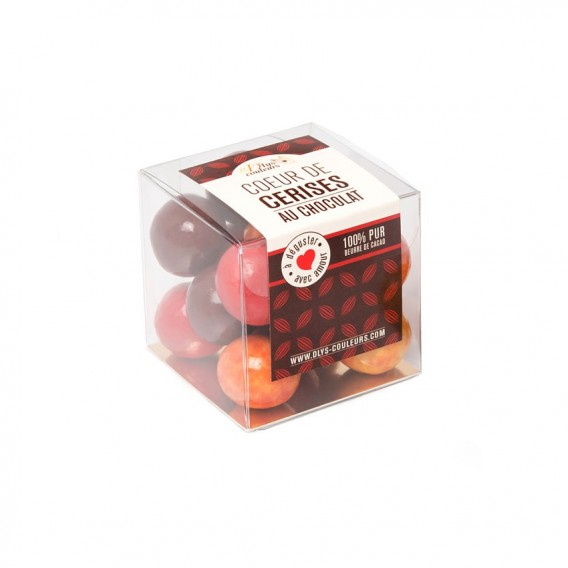 Coeur de cerises (150g)