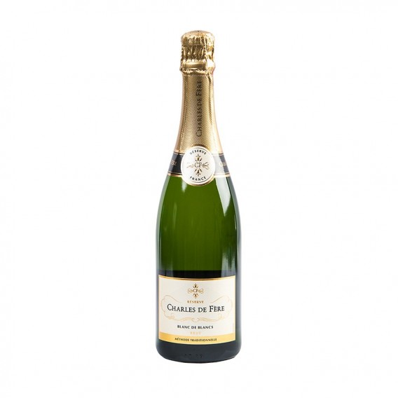 vin pétillant champagne