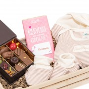 livraison cadeau naissance fille