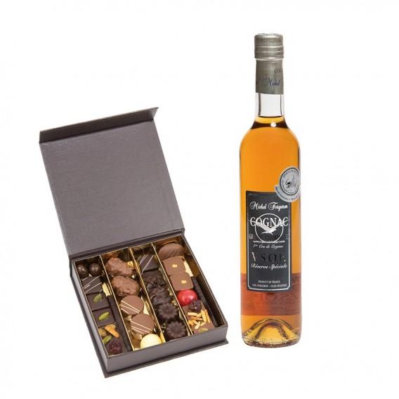 Cognac et Chocolats