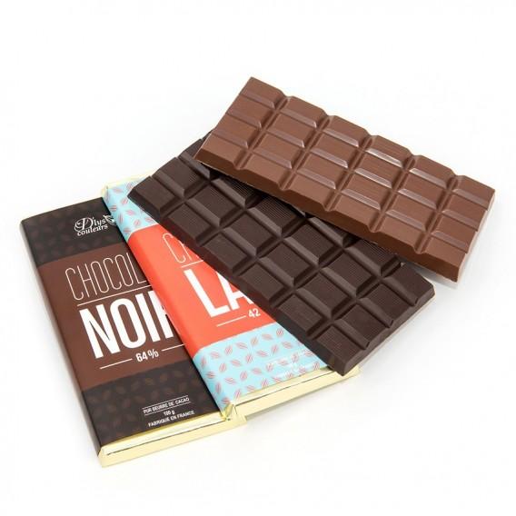 Abonnement tablette de chocolat