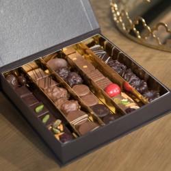 livraison boite chocolat