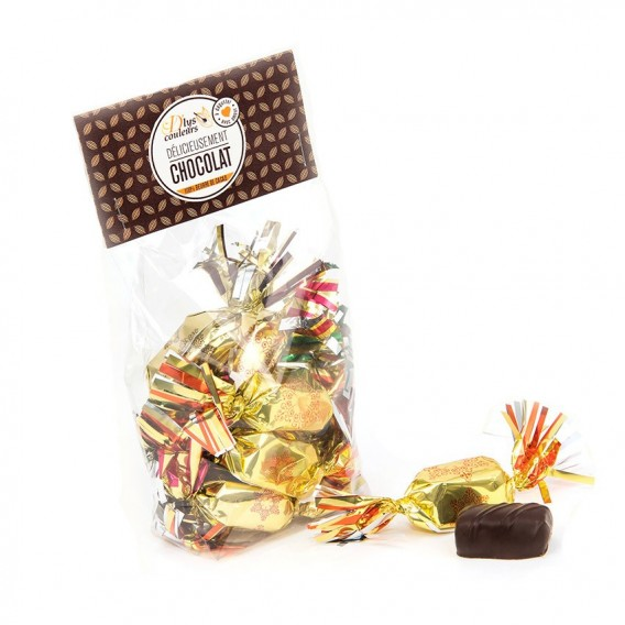 Papillotes chocolat