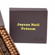 cadeau chocolat Noël