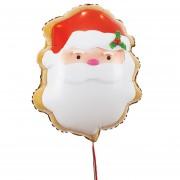 Ballon Père Noël