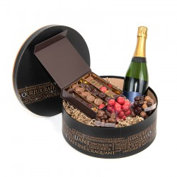 boutique chocolats champagne