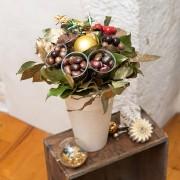 Bouquet de chocolats de Fêtes