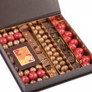 chocolat Bonne année