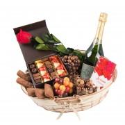 coffret cadeau saint valentin