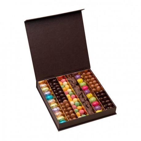 Livraison chocolats de pâques