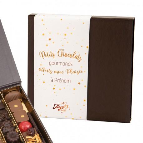 coffret cadeau Chocolats