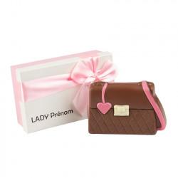 sac a main en chocolat