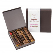 Chocolat Muguet et Bonheur