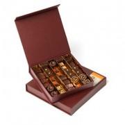 Acheter du chocolat avec une boite de chocolats GANACHE 375G