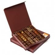 Acheter du chocolat avec une boite de chocolats GANACHE 500G