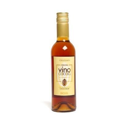 Acheter du vin blanc au chocolat (37.5 cl)