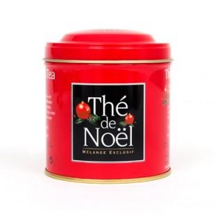 Thé de Noël